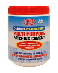 PATCHING CEMENT