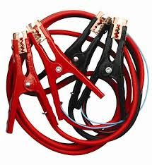 200 AMP BOOSTER CABLES