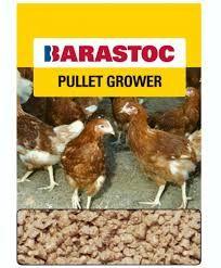 BARASTOC PULLET GROWER
