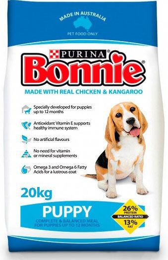 BONNIE PUPPY 20KG