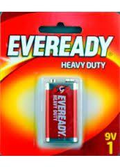 EVEREADY 9V