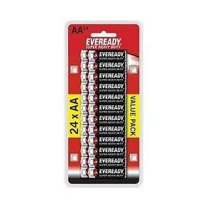 EVEREADY AA 24 PACK