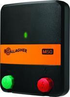 GALLAGHER FENCE ENERGIZER M50 HOBBYMASTER