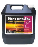 GENESIS TAPE 5L