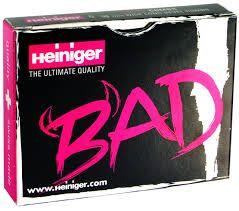 HEINIGER BAD COMBS