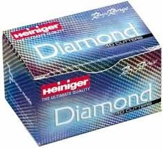 HEINIGER DIAMOND CUTTERS
