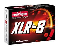 HEINIGER XLR 8 RUN IN COMBS