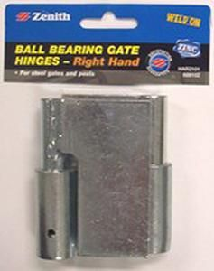 HINGE BALL BEARING GATE HINGES   RIGHT HAND