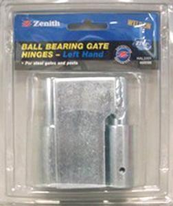 HINGE BALL BEARING GATE HINGE   LEFTHAND