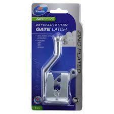 LATCH GATE