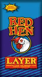 REDHEN LAYER
