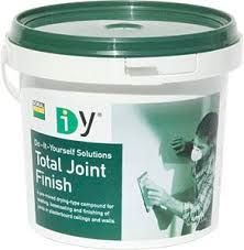 TOTAL JOINT FINISH DIY 48Kg