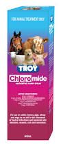 TROY CHLOROMIDE 500ML