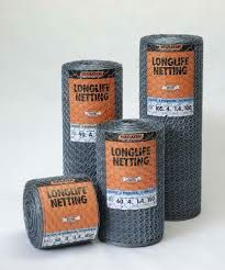 WARRATAH LONGLIFE NETTING
