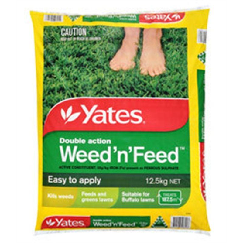 WEED N FEED 125kg