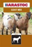 Goat Mix 20kg Barastoc