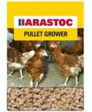 Chicken/Pullet Grower 20kg Barastoc