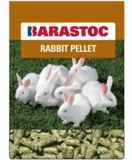 Rabbit Pellets 20kg Barastoc