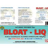 BLOAT LIQ 15KG