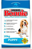 Bonnie Puppy Dog Food 20kg