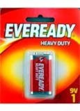 Eveready Heavy Duty 9V