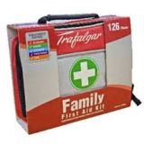 First Aid Kit Family 126pce