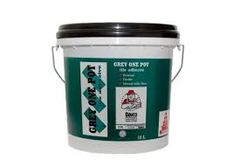 GREY ONE POT TILE ADHESIVE