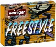 HEINIGER FREESTYLE FULL THICKNESS COMBS