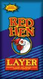 Redhen Layer Pallets 20kg