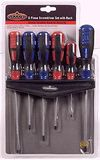 Screw Driver Set 6pc