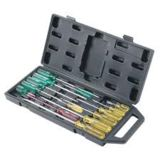 STANLEY SCREWDRIVER SET 14PCE