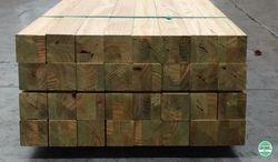 Treated Pine 90x90