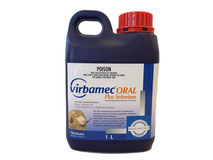 Virbamec Oral Plus Selenium 1Lt