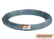 Wire Plain 3.15mm Waratah Longlife 750m